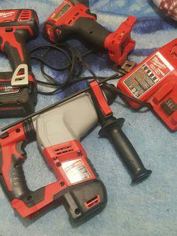 Milwaukee M18 Tools for Sale in Manassas,  VA