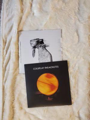 Coldplay Vinyl Set for Sale in Los Angeles, CA