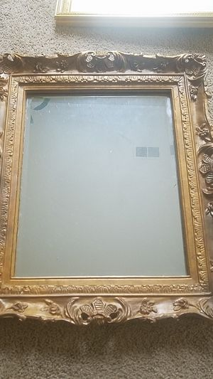 Antique mirror for Sale in Kennesaw, GA