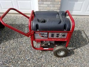 Coleman Powermate Generator for Sale in Bonney Lake, WA