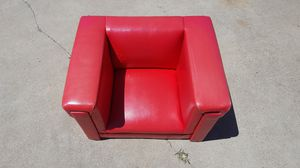 Leather kids chair for Sale in Fort Worth, TX