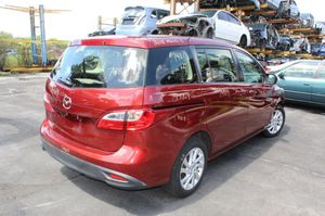 2012 Mazda 5 - For Parts Only for Sale in Pompano Beach, FL