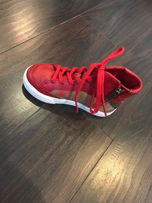 Burberry Toddler shoes for Sale in Washington, DC