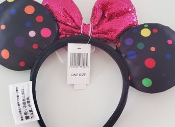 Mickey Ears Polka Dots for Sale in Fort Lauderdale,  FL