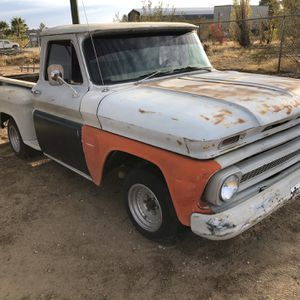 Chevy C-10 for Sale in Victorville, CA