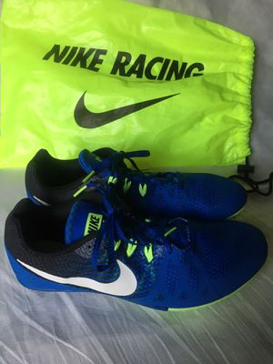 Nike men's track shoes size 11 for Sale in Vancouver, WA