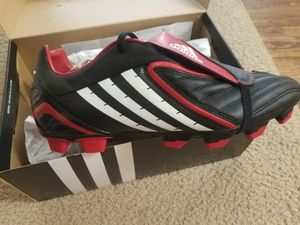 Addidas soccer cleats for Sale in Saint Robert, MO