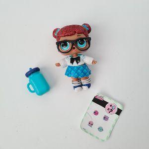 LOL Surprise Teacher's Pet Doll Glitter Series Spirit Club Rare Toy G-008 for Sale in St. Petersburg, FL