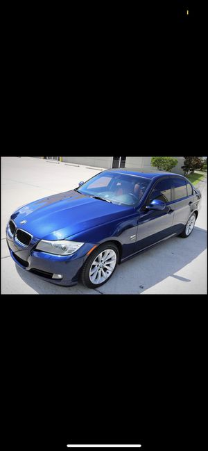 BMW 328i XDrive With Navigation! Drives like a sports car !! for Sale in Gaylord, MI
