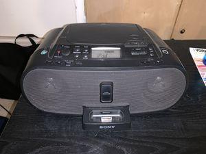 Sony Radio for Sale in Williamsburg, VA