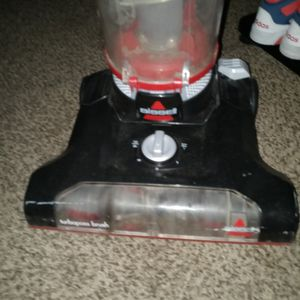 Bissell Power Force Helix Turbo for Sale in Wichita, KS
