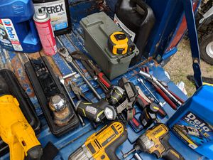 Tools for Sale in Arrington, VA
