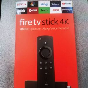 Firestick 4k for Sale in Fontana, CA