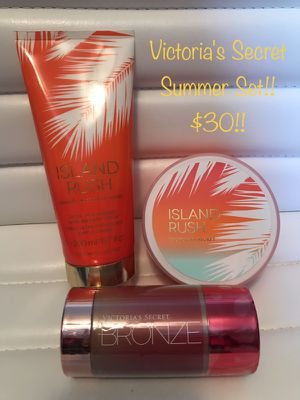Victoria's Secret Summer Sets!! for Sale in Tempe, AZ