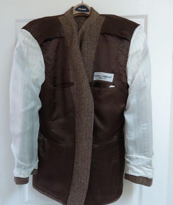 Dolce Gabana sport coat