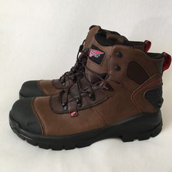Red Wing CRV 6 Inch Mens Leather EH Safety Toe Work Boots Size 11 for Sale in Henderson,  NV