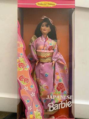 Japanese Barbie, first And Bullard for Sale in Fresno, CA
