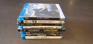 Blu-ray Movie Set for Sale in Seattle, WA