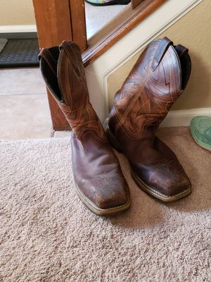 Ibish setter boots for Sale in Westminster, CO