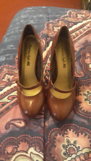 American eagle red heels for Sale in Lumberton, NC