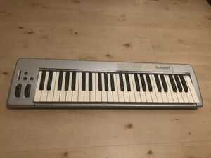 M-Audio Keystation 49 Midi Keyboard for Sale in Los Angeles, CA