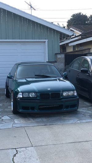 1992 BMW 3 Series for Sale in Torrance, CA