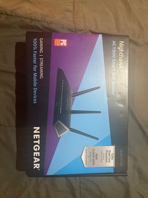 Netgear NightHawk AC1900 Router for Sale in Louisville, KY