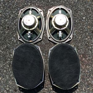 Jeep 6x9 factory OEM speakers for Sale in Mansfield, MA
