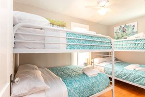 Full Over Full Bunk Bed for Sale in Milwaukee, WI