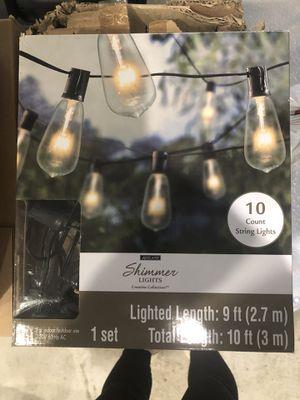 String Lights for Sale in Santa Clarita, CA