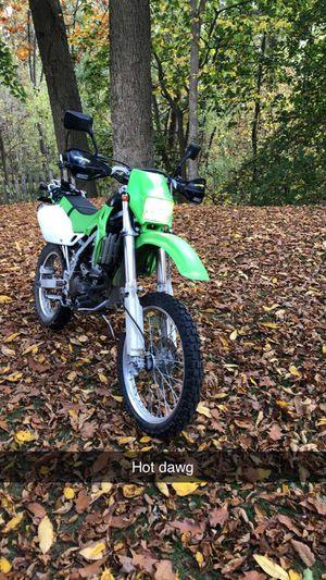 2006 Kawasaki 250 (300 big bore) for Sale in Lewisburg, PA