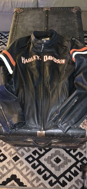 Harley Davidson Woman's Jacket for Sale in Plato, MO
