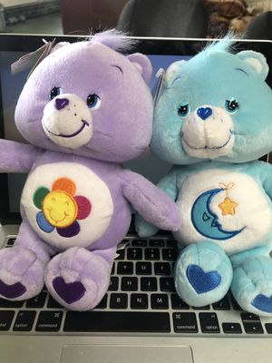 Care Bears collectors edition for Sale in Austin, TX
