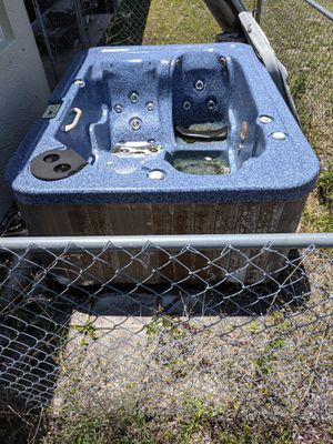 HydroSpa Hot Tub for Sale in Cape Coral, FL