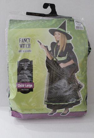 Fancy Witch Halloween Costume for Sale in Miramar, FL