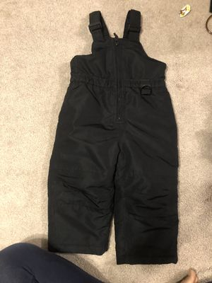 Toddlers 2T snow suit for Sale in Silver Spring, MD
