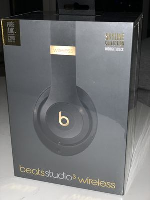Beats studio3 wireless for Sale in Los Angeles, CA