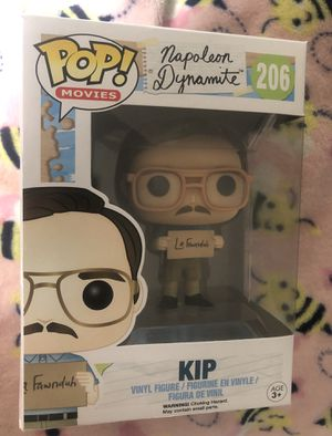 Funko Pop Napoleon Dynamite KIP for Sale in San Diego, CA
