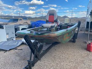Bass Boat for Sale in Albuquerque, NM