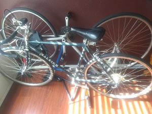 Bikes Bianchi Raleigh for Sale in Dallas, TX