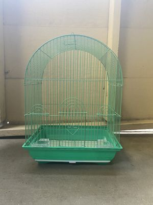 Bird cage for Sale in Bakersfield, CA