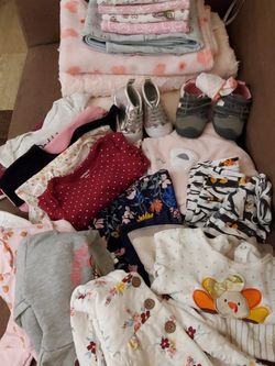 Baby Girl Clothes 12M for Sale in Redondo Beach,  CA