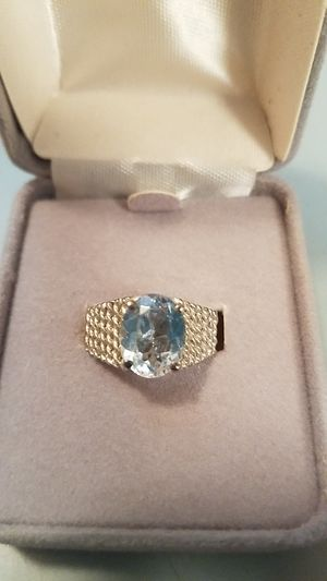 Sterling silver ring size 6 for Sale in Cranberry Township, PA