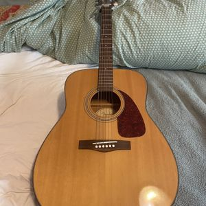 Fender Acoustic Guitar for Sale in Redwood City, CA