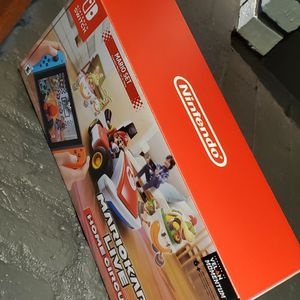 Brand New Mariokart Live for Sale in Phoenix, AZ