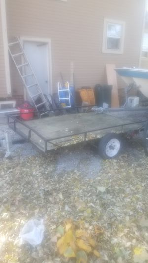 Trailer for Sale in West Des Moines, IA