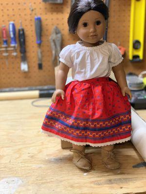 Josefina American Girl Doll for Sale in Tigard, OR