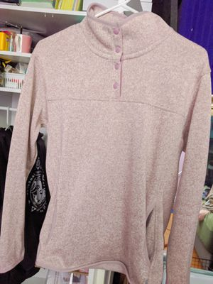 Eddie Bauer women's pink hoodie for Sale in Tacoma, WA