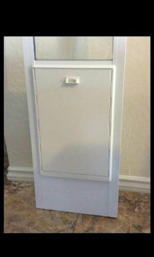 New XLarge Dog Door for Sale in Glendale, AZ