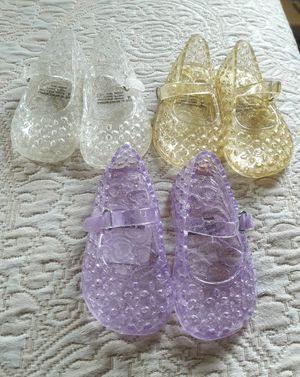 Summer Toddler Shoes for Sale in Rockville, MD